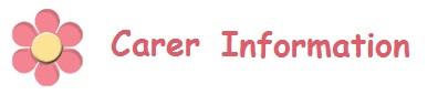 Carer Info